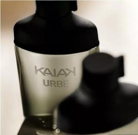 Perfume Natura Kaiak Urbe Deo Colônia Masculino 100 Ml