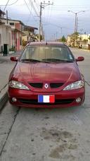 Renault Mégane 1.6 16v Full