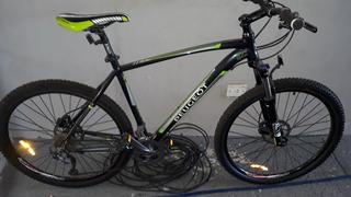 Bicicleta Peugeot Mt02_200