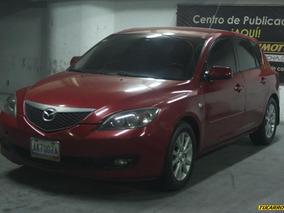 Mazda Mazda 3 Hasbag