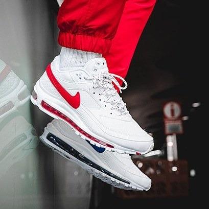 Zapatos Nike Air Max 97/bw Skepta