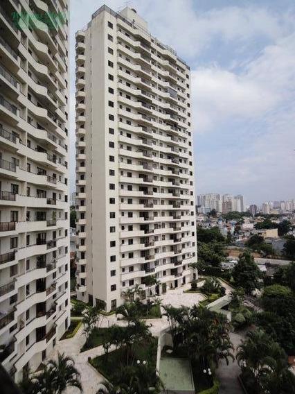 Apartamento Residencial À Venda, Macedo, Guarulhos. - Ap0880