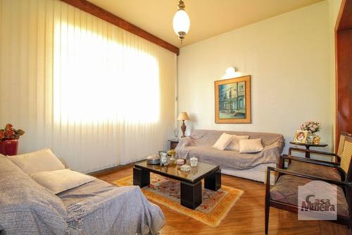 Imagem 1 de 10 de Apartamento À Venda No Santo Agostinho - Código 272936 - 272936