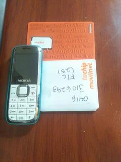 Mini Nokia Totalmente Operatvo Lo Vendo Con Chip Movilnet