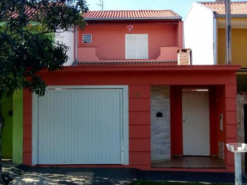 Imagem 1 de 8 de Casa-alvenaria-para-venda-em-residencial-village-vitoria-tatui-sp - 100