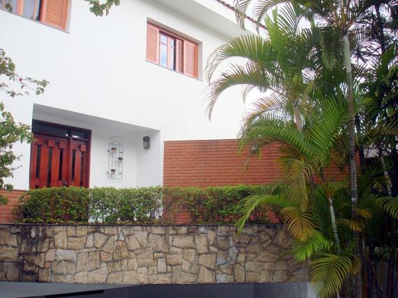 Casa Residencial À Venda, Parque Dos Príncipes, São Paulo - C07751. - C07751