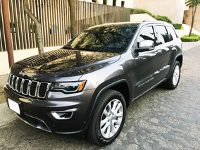 Blindada 2017 Jeep Grand Cherokee L L A 4x4 3 Plus Blindados