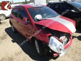 Etios Toyota 1.5 Xls Hatch 2014 Venda Peças