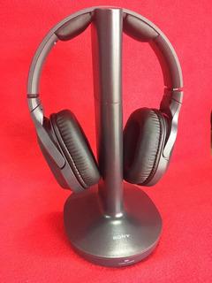 Auricular Sony Over-ear Mdrrf995rk Noise Cancelling