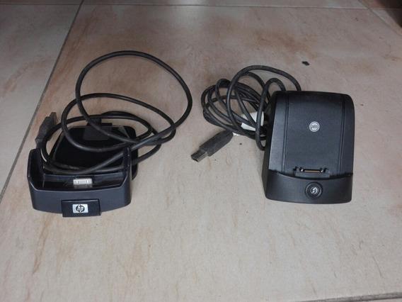 Base Cargador Y Sincronización Handled Palm Y Hp