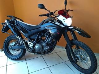 Yamaha Xt 660r Off Road