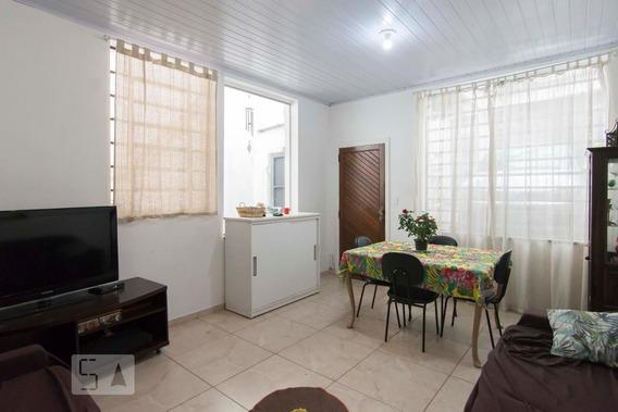 Casa Com 2 Dormitórios E 1 Garagem - Id: 892959902 - 259902