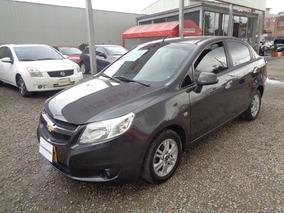 Chevrolet Sail Ltz Sedan