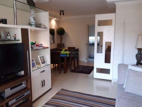 Imagem 1 de 15 de Apartamento - Vila Mariana - Ref: 9823 - V-868092