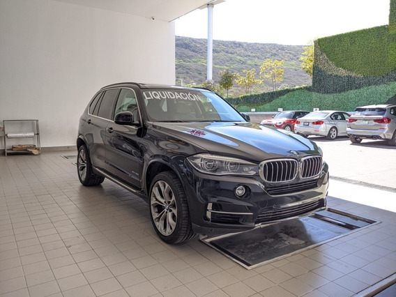 Bmw X5 2014 4.4 Xdrive50ia Excellence At