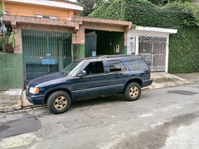 Chevrolet Blazer Executive 97 V6