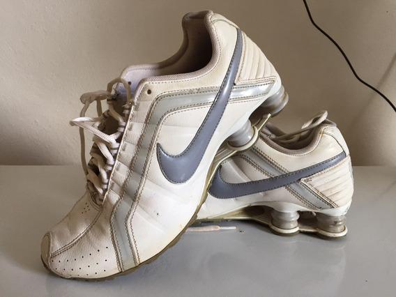 Tênis Nike Shox Original Feminino