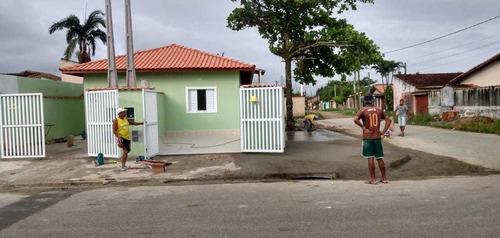 Casa Nova Em Itanhaém R$189mil,não Perca Tempo Conquiste Ja!