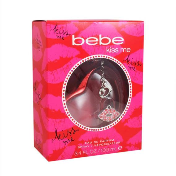 Bebe Kiss Me 100 Ml Eau De Parfum Spray De Bebe