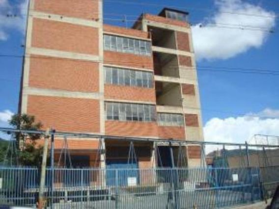 Ls Alquila Galpon Industrial Ruiz Pineda 20-1252