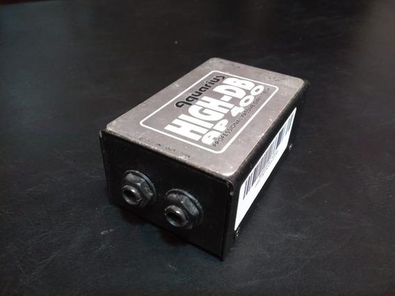 Direct Box - Aquarius Ap400 Usado Em Excelente Estado