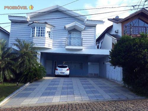 Casa, Condomínio Portal De Itu - Itu Sp - Ca0521