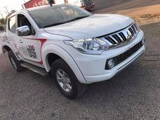 Sucata Peças Mitsubishi New L200 Triton Sport 2.4 Hpe Diesel