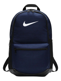 Mochila Nike Brasilia Azul Marino