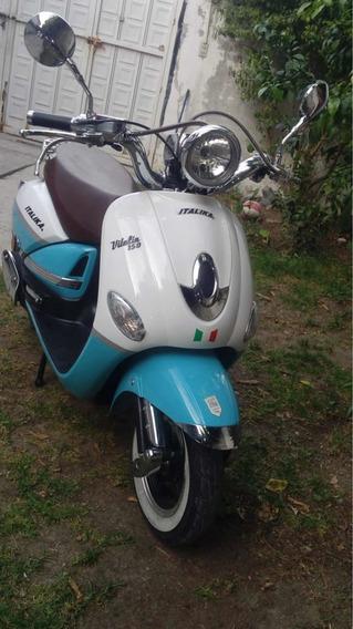 Italika Vitalia 150cc