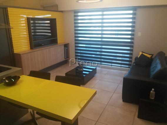 Apartamento Á Venda E Para Aluguel Em Botafogo - Ap024739