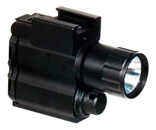 Imagen 1 de 3 de Linterna De Pistola Multifuncional (lt-tlp08)
