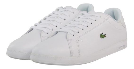 Tênis Lacoste Feminino Branco 37sfa0052