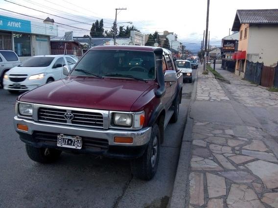 Toyota Hilux 1997 2.8 D/cab 4x4 D Sr5