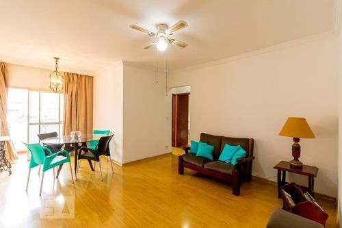 Apartamento Para Aluguel - Liberdade, 3 Quartos,  80 - 893312931