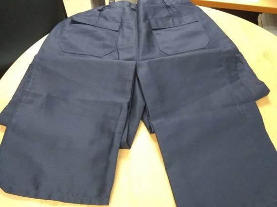 Pantalones De Tela Drill Caballero Pantalones Para Hombre Azul En Mercado Libre Venezuela