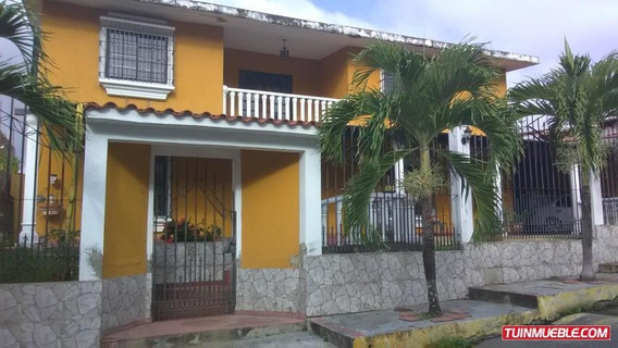 Casa En Venta, Santa Rosa, Charallave