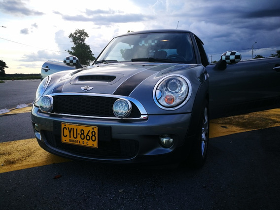 Mini Cooper S Mini Coper S 1.6 Turbo R56 2008