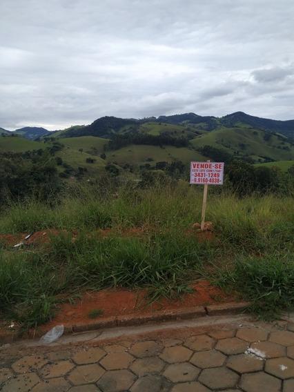 Terreno No Córrego Do Bom Jesus -mg