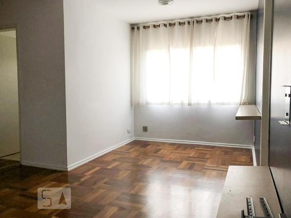 Apartamento Para Aluguel - Vila Clementino, 2 Quartos, 70 - 893074512
