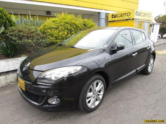 Renault Mégane Iii 2.0 At Hb