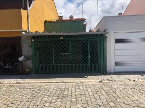 Casa Em Conjunto Residencial Irai, Suzano/sp De 111m² 3 Quartos À Venda Por R$ 450.000,00 - Ca919053