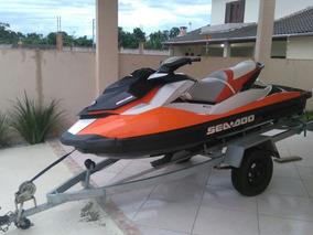 Jetski Seadoo Gti 130