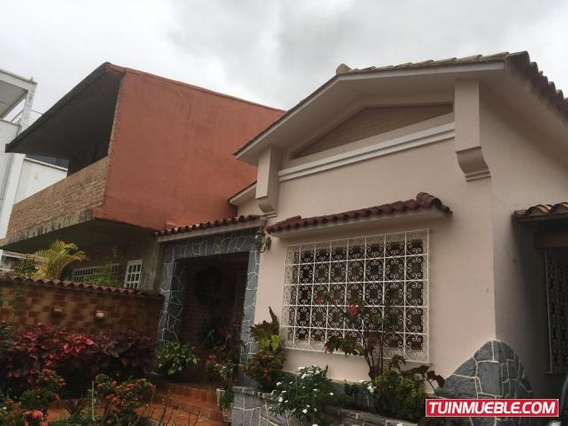 Casas En Venta Campo Claro 19-2470 Rah Samanes