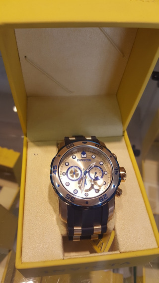 Relógio Invicta Prodriver Com Caixa Original