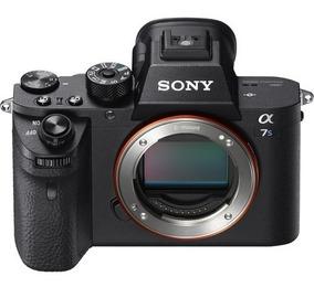 Câmera Sony Ilce-7sm2 / Sony 7sii /