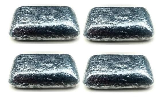 Metal Zinco Shg 1,2 Kilos