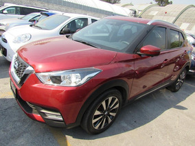 Nissan Kicks 2017 5p Exclusive L4 Aut