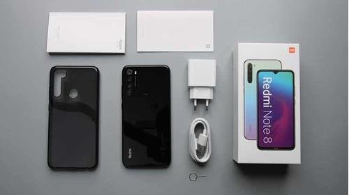 Nova Versão Xiaomi Redmi Note8 Pro Global