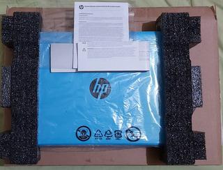 Vendo Notebook Hp Stream Nueva En Caja Con Cargador Y Manual