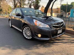 Subaru Legacy 2.5 I Gt H4 At 2012